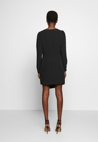 2nd Day - BELIEVE - Vestito elegante - black - 2