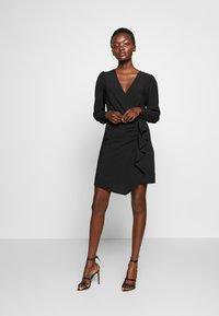 2nd Day - BELIEVE - Vestito elegante - black - 0