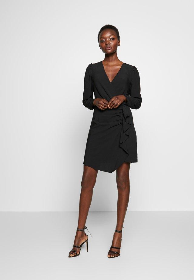 BELIEVE - Robe de soirée - black