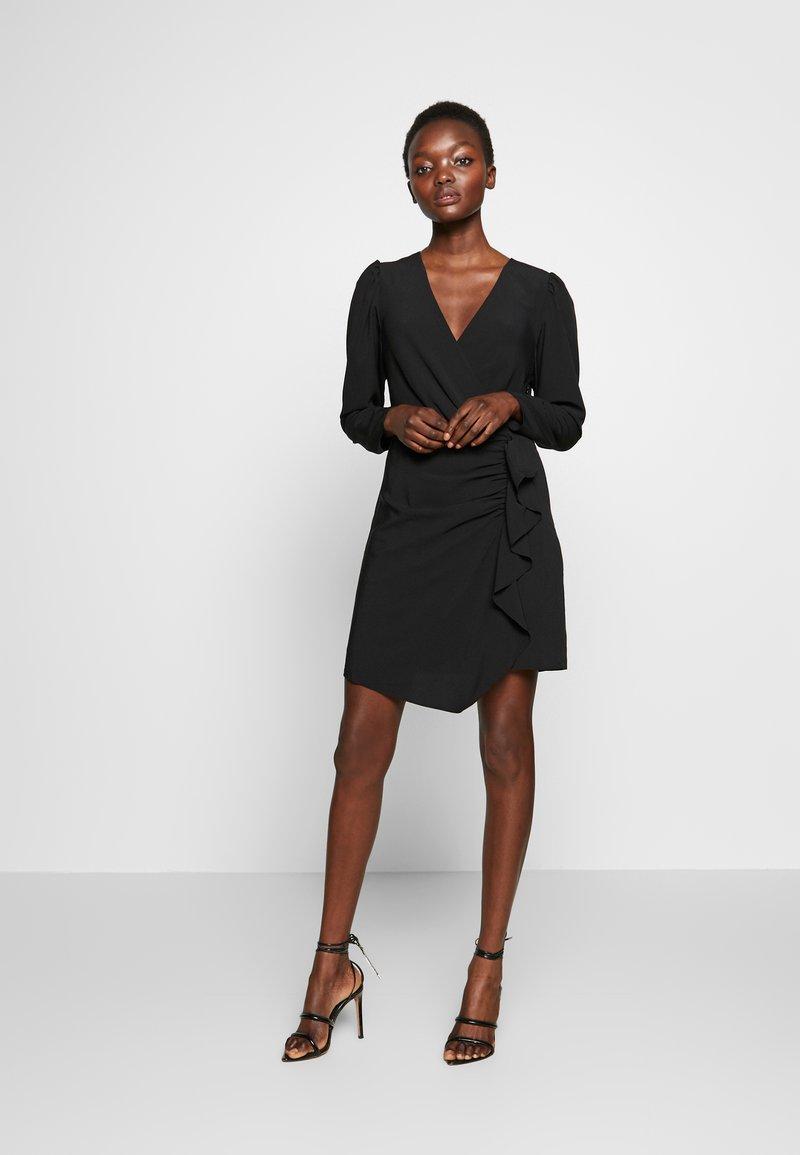 2nd Day - BELIEVE - Vestito elegante - black