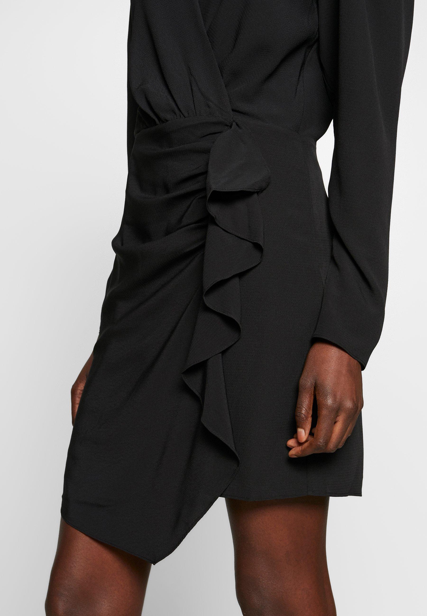 2nd Day Believe - Cocktailklänning Black
