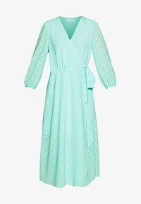 2nd Day - HARLOW - Vestido informal - brook green - 4