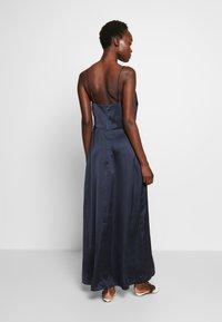 2nd Day - LOVA - Vestido de cóctel - blue night - 2