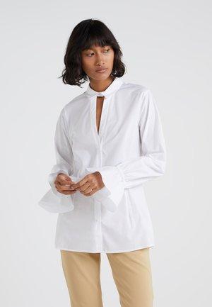 NINA - Blusa - white