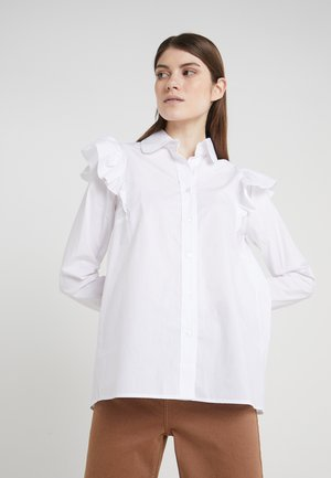 FROLIC - Skjorte - star white