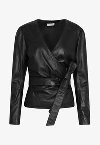 2nd Day - ELECTRA - Blouse - black - 4