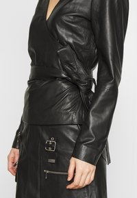 2nd Day - ELECTRA - Blouse - black - 5