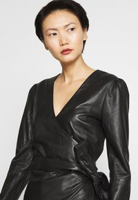 2nd Day - ELECTRA - Blouse - black - 3