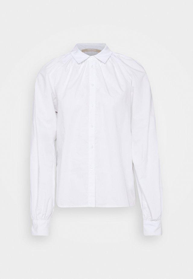 2ND ALVA THINK TWICE - Paitapusero - bright white