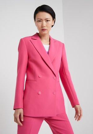 CASEY - Blazer - fandango pink