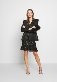 2nd Day - CLAUDIA - Blazer - black - 1