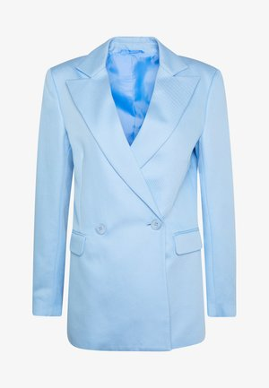 CHRISSY THINKTWICE - Bleiseri - cashmere blue