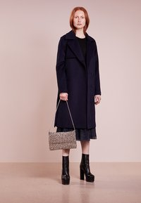 2nd Day - Cappotto classico - navy - 1
