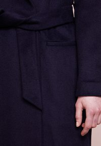 2nd Day - Cappotto classico - navy - 4