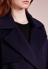 2nd Day - Cappotto classico - navy - 3