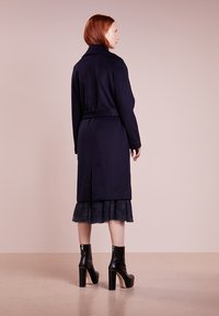 2nd Day - Cappotto classico - navy - 2