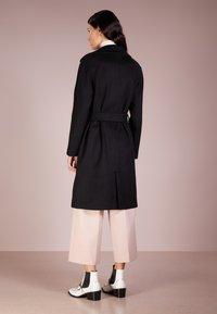 2nd Day - Zimní kabát - black - 2