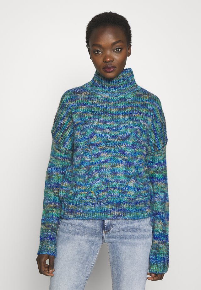 EDITION JOHNNY - Jumper - multi colour