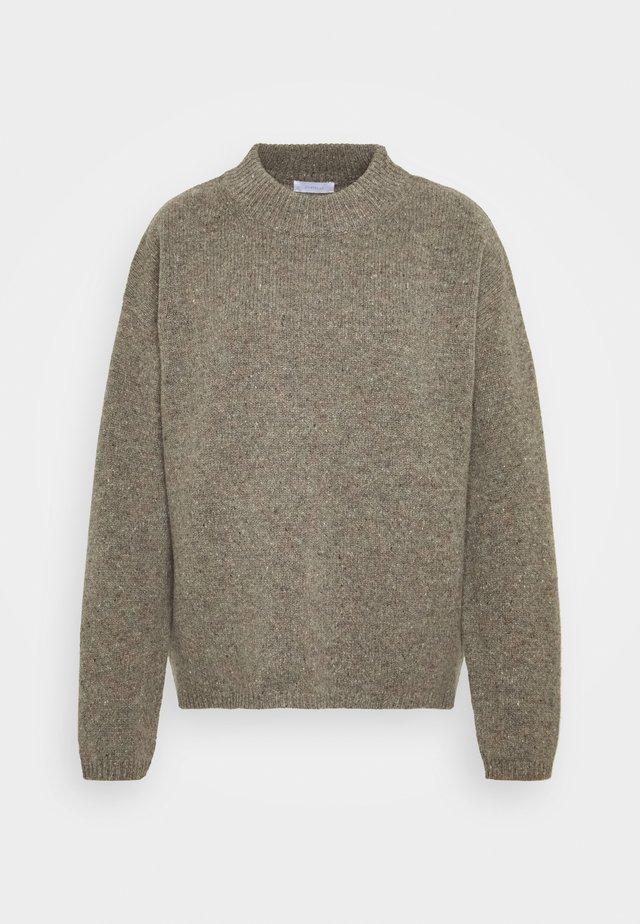 STORMY - Pullover - kalamata