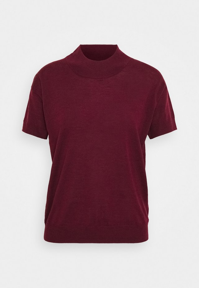 ELISE - T-shirt basique - sassafras
