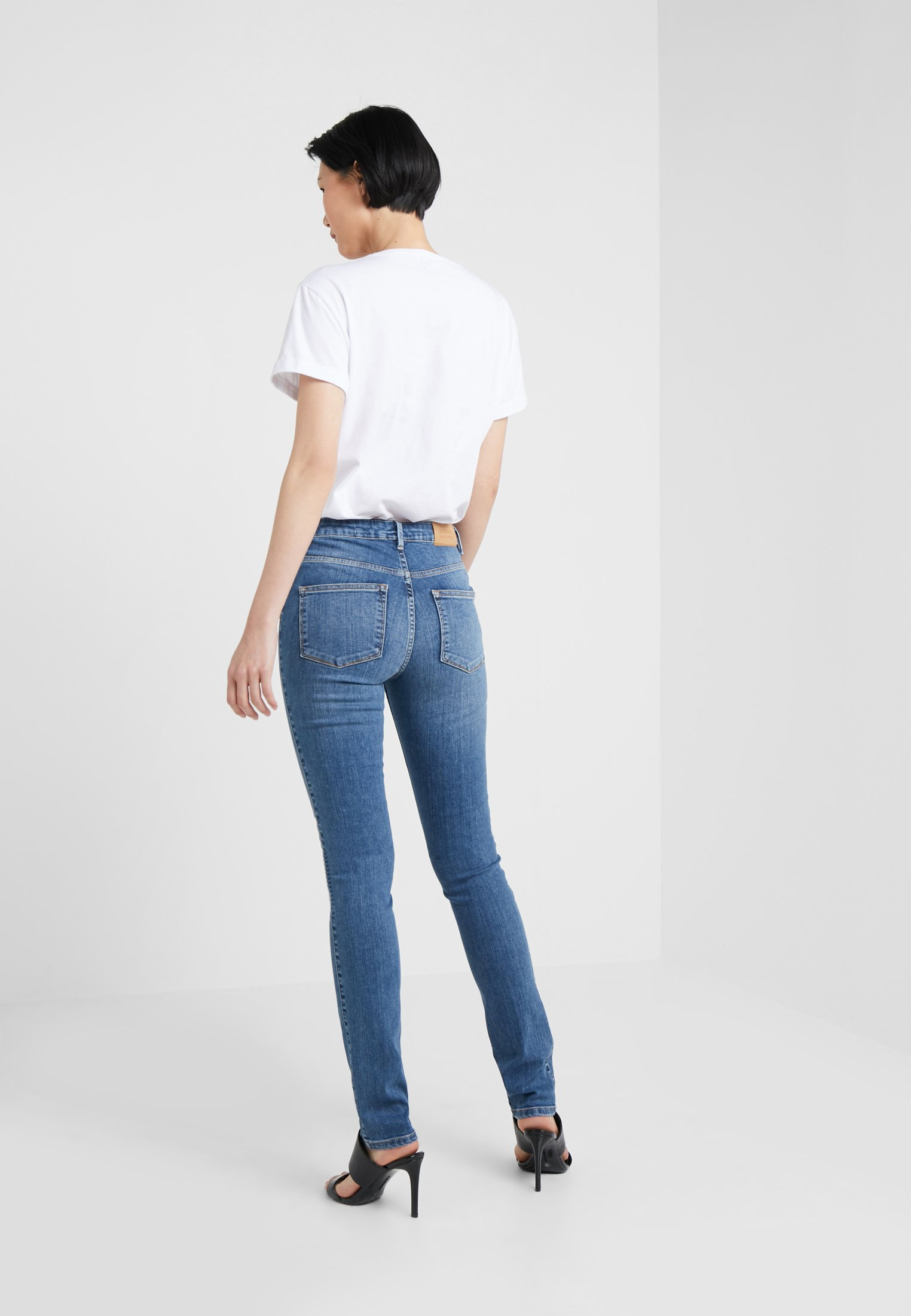 2nd Day JOLIE THINKTWICE - Jeans Skinny Fit light blue