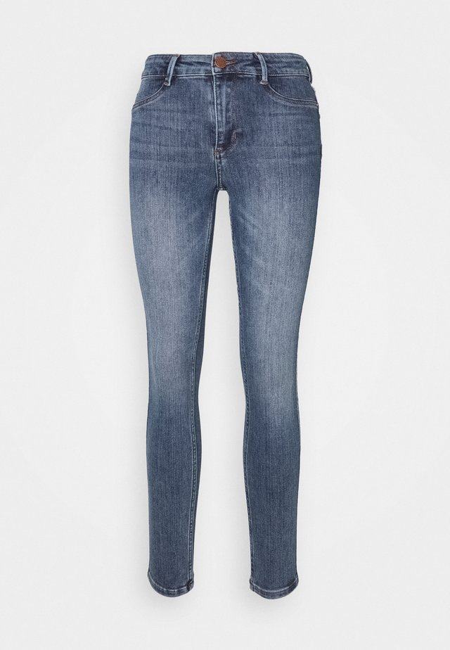 JOLIE - Jeans Skinny - mid blue