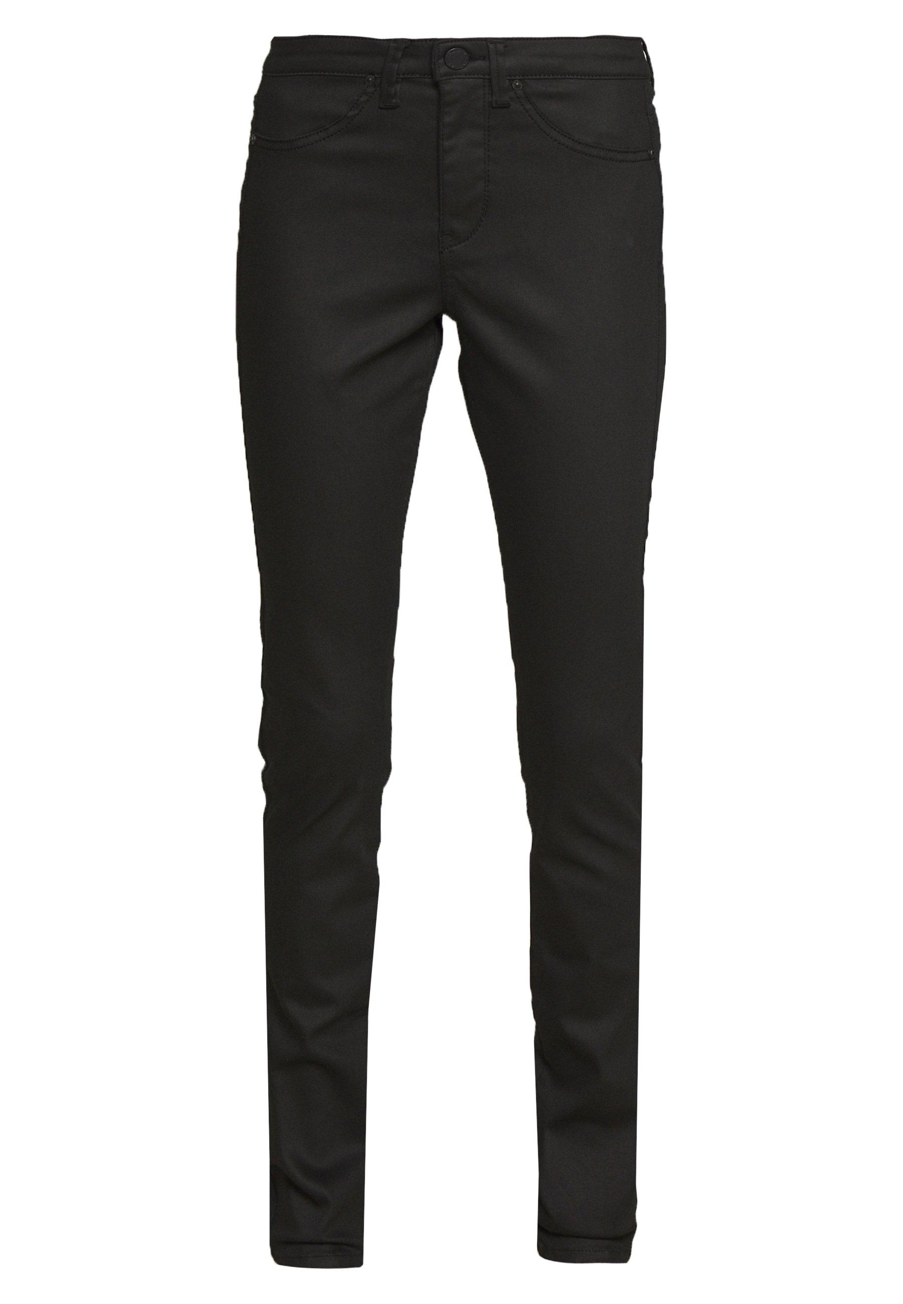 2nd Day JOLIE Jeans Skinny Fit black denim Zalando.nl