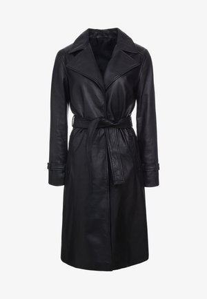 RAZKIELLE - Manteau court - black