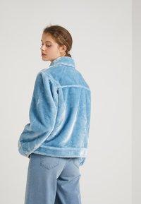 2nd Day - MAIDA - Light jacket - aquamarine - 2