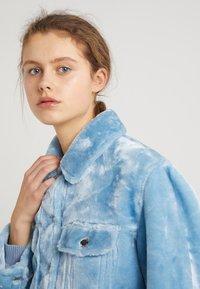 2nd Day - MAIDA - Light jacket - aquamarine - 4