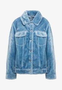 2nd Day - MAIDA - Light jacket - aquamarine - 3