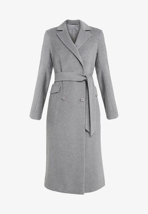 DUSTER - Manteau classique - medium grey