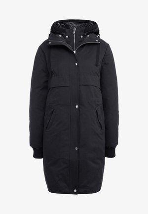 TRY - Zimní kabát - black