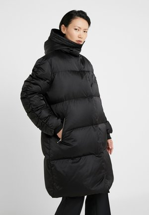PUFF - Down coat - black