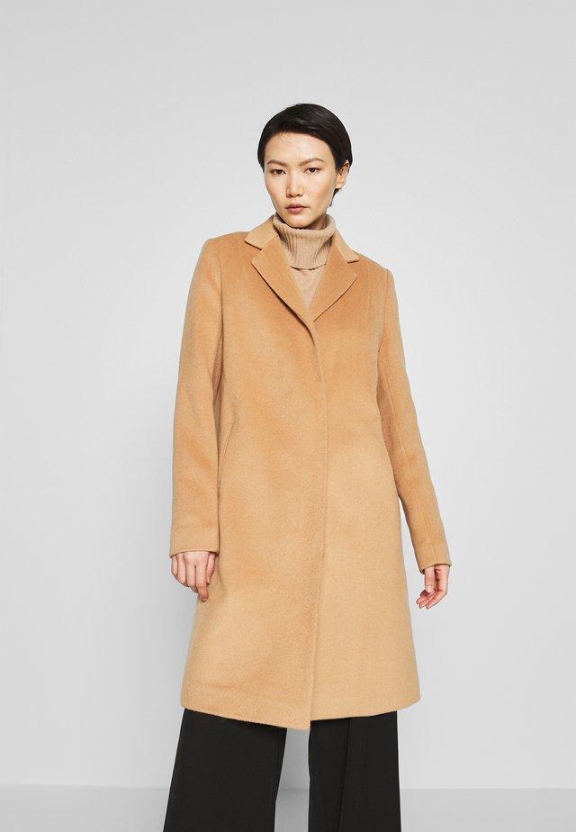LEONA - Zimní kabát - india