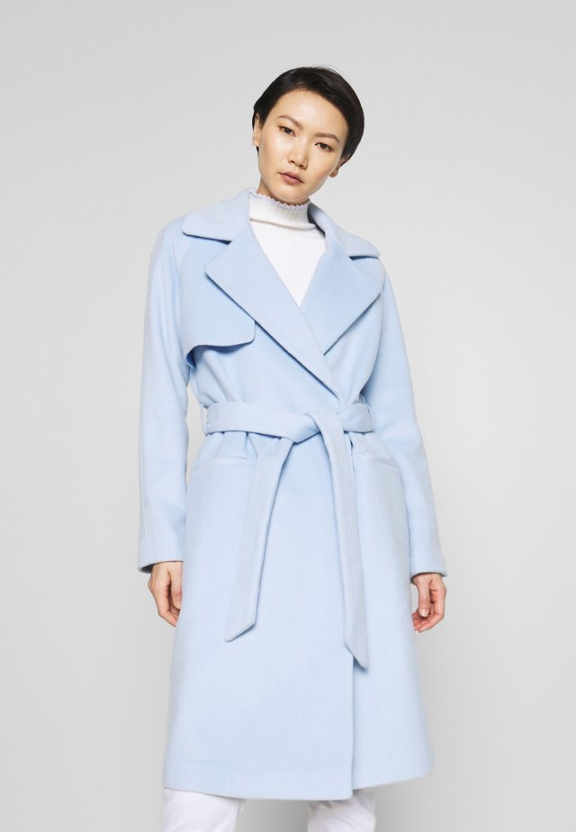 Kappa / rock - cashmere blue