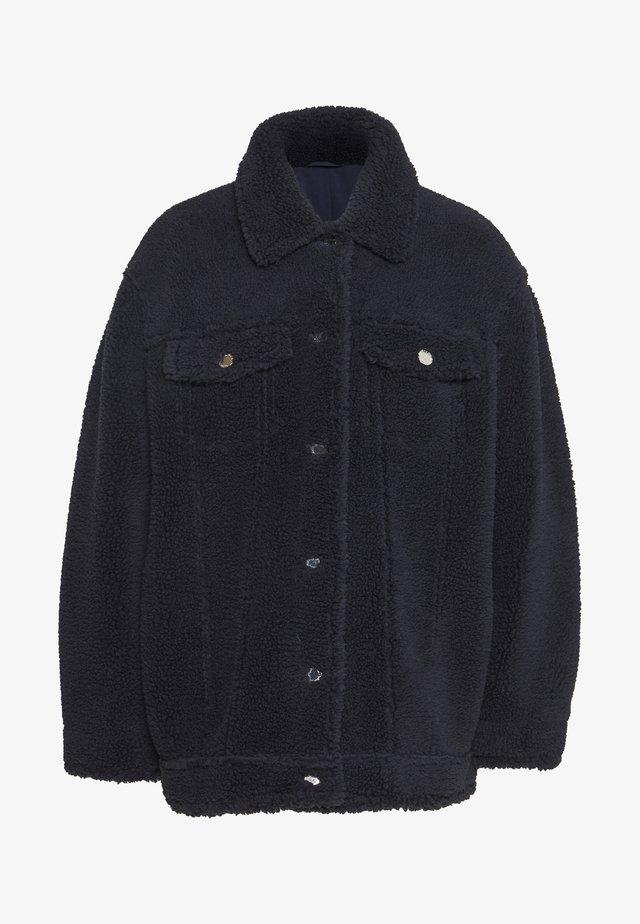 MIRIAM - Kurtka zimowa - navy blazer