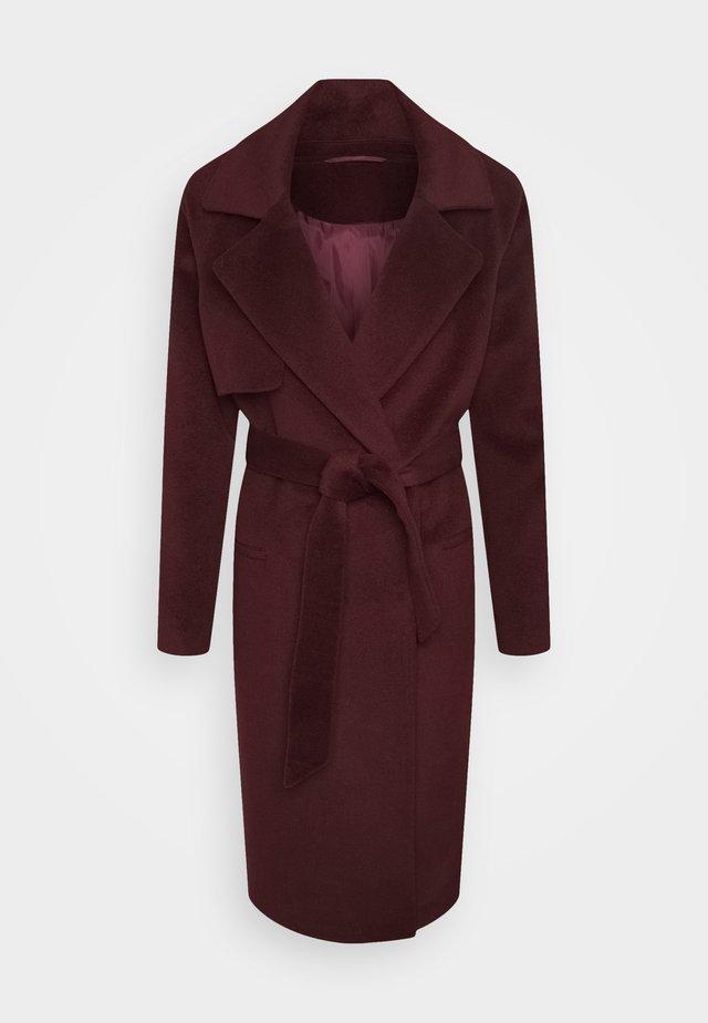 Classic coat - sassafras
