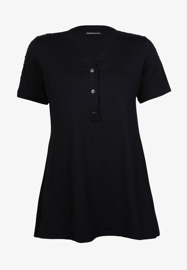 Tunic - schwarz