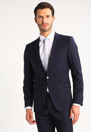 ALLEN MERCER   - Suit - dark blue