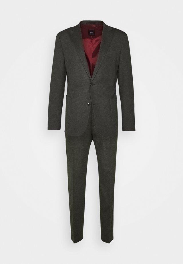 ARNDT KYND - Dress - grey
