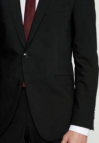 Strellson - Kostuum - black - 7
