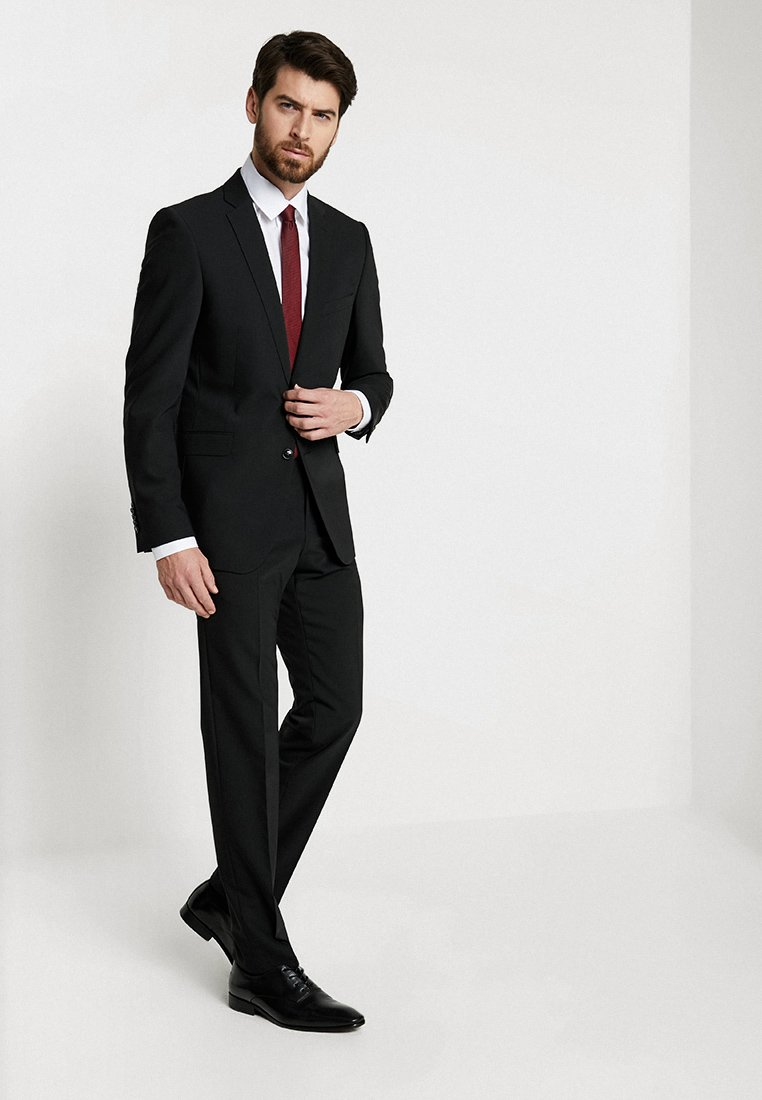 Strellson - Kostuum - black