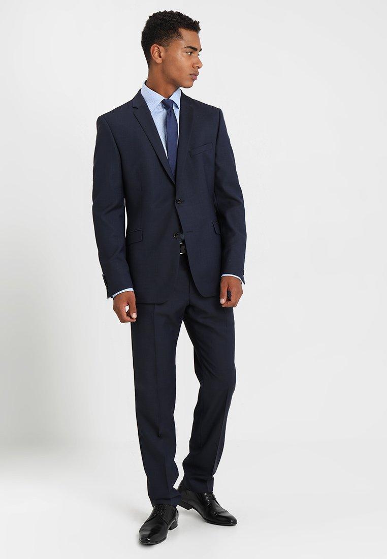 Strellson - ALLEN MERCER SLIM FIT - Suit - dunkel blau