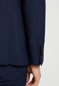 Strellson - ALLEN MERCER  - Suit - darl blue - 8