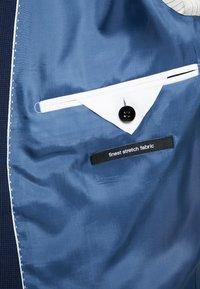 Strellson - ALLEN MERCER  - Suit - darl blue - 12