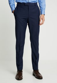 Strellson - ALLEN MERCER  - Suit - darl blue - 4