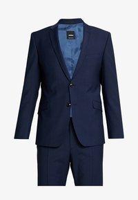Strellson - ALLEN MERCER  - Suit - darl blue - 11