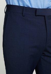 Strellson - ALLEN MERCER  - Suit - darl blue - 9