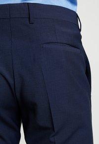 Strellson - ALLEN MERCER  - Suit - darl blue - 10